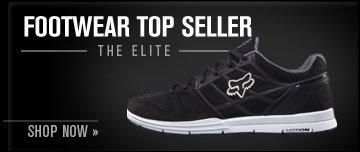 Footwear Top Seller - Elite