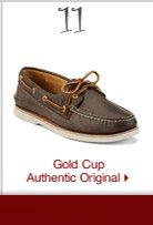 Gold Authentic Original