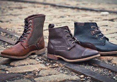 Shop CAT Footwear: New + Best Sellers