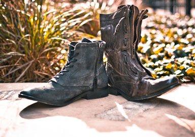 Shop Rogue Premium Boots & Shoes