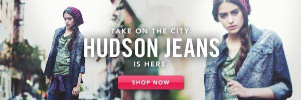 Hudson.
