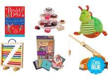 Kids' Gifts Under $50