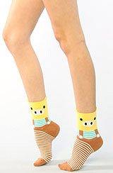 The Pig Socks