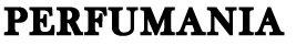 Perfumania Logo