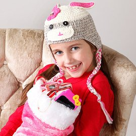 Stocking Stuffers: Kids' Accessories