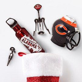 Stocking Stuffers: Sports Lovers