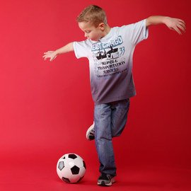 Playroom to Playground: Boys' Apparel