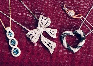Great Gifts Come in Small Packages: Diamond Necklaces