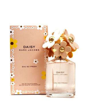 Marc Jacobs Daisy Eau So Fresh Eau de Toilette Made In France