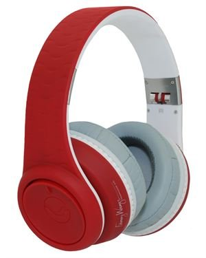 Fanny Wang Over Ear Headphone With Remote For Him