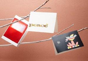 Season's Greetings: Notecards & Stationery