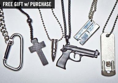 Shop Jack This Jewelry: Bracelets & More