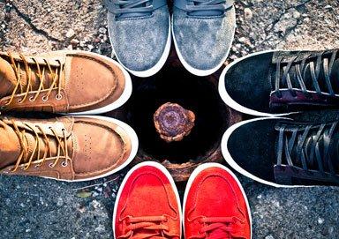 Shop Best Sneaker Brands