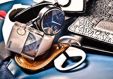 Shop New Nixon Accessories & Apparel