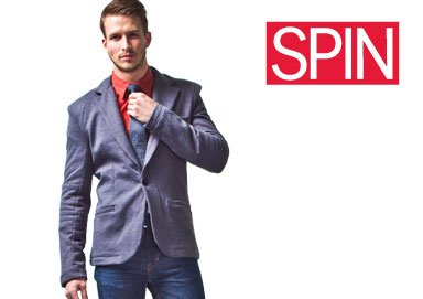Shop SPIN x JT Holiday Style