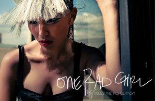 One Rad Girl