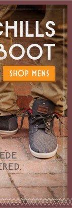 Shop Men's Botas