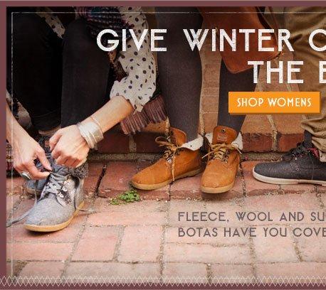 Shop Women's Botas