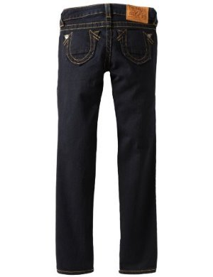 True Religion <br/>Stella Skinny Pony Express Jean