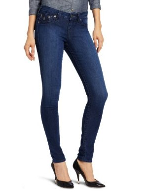 True Religion <br/>Serena High Rise Super Skinny Jean