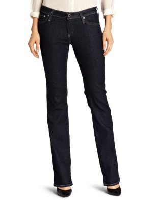 AG Adriano Goldschmied <br/>The Jessie Curvy Bootcut Jean