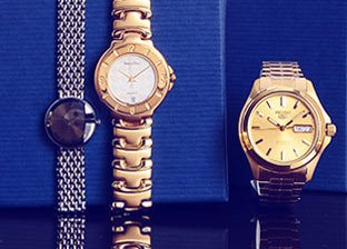 Designer Watches for less from $15
