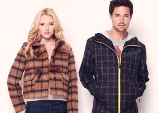 Winter Essentials Blowout for Him & Her