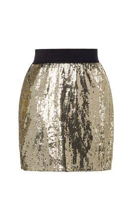 Donner Skirt