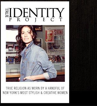True Identity Project