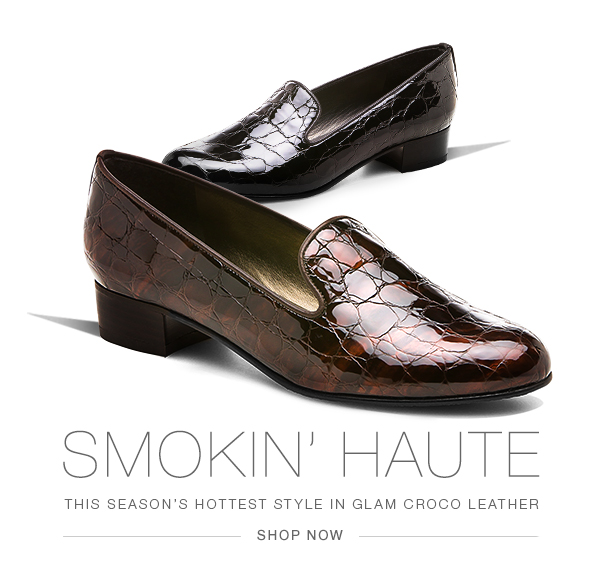 Smokin' Haute
