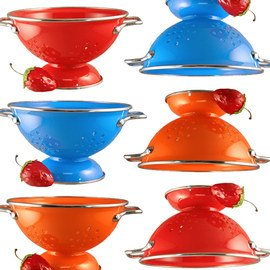 Colorful Kitchen Collection