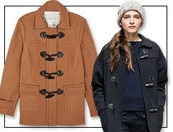 TREND REPORT: Toggle Coats