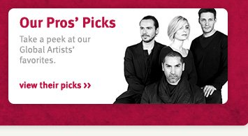 our pros picks. view their  picks
