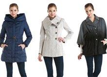 Come Sleet or Snow Women's Coats Under $100