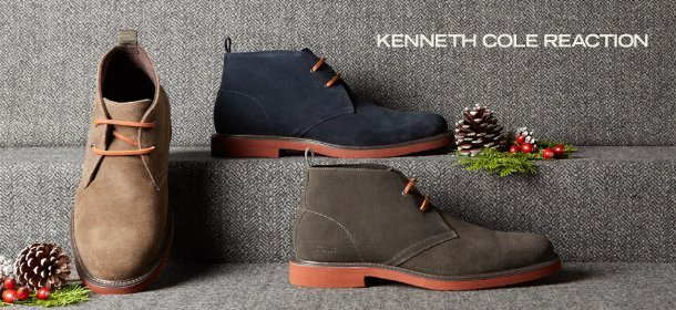 KENNETH COLE REACTION, Event Ends December 6, 9:00 AM PT >
