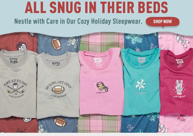 Shop for Kids Sleepwear