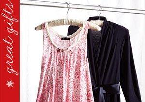 Midnight by Carole Hochman Sleepwear