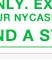 Redeem your NY Cash!