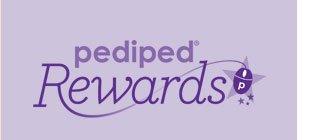 pediped® Rewards