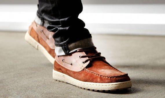 GBX Footwear  - Visit Event