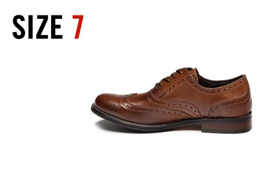 Shop Shoes by Size: 7