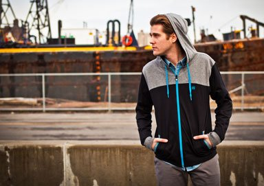 Shop Warm Winter Layers ft. Ocean Current