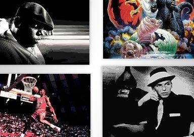 Shop Pop Art & Photography: Canvas Art