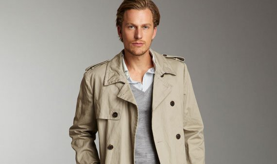 The Look of Layers: Jackets & Coats  - Visit Event
