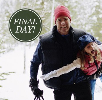 Friends and Family Event. 25% Off PLUS Free Shipping over $49