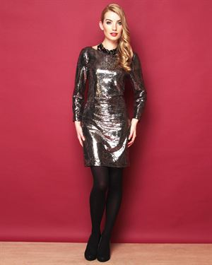 Ttahari Sequin Dress $55