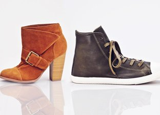 Under $59: Shoes by Bertalini, Charles David, Miss Sixty