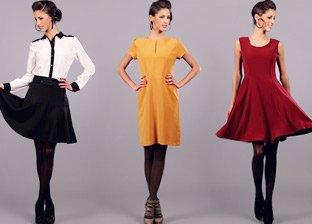 Bhatti Women's Apparel. French Design