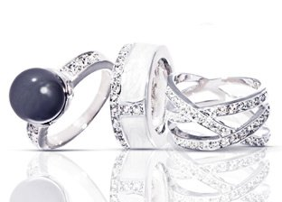Look The Ring, French Jewelry