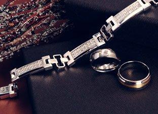 Men's Jewelry Blowout